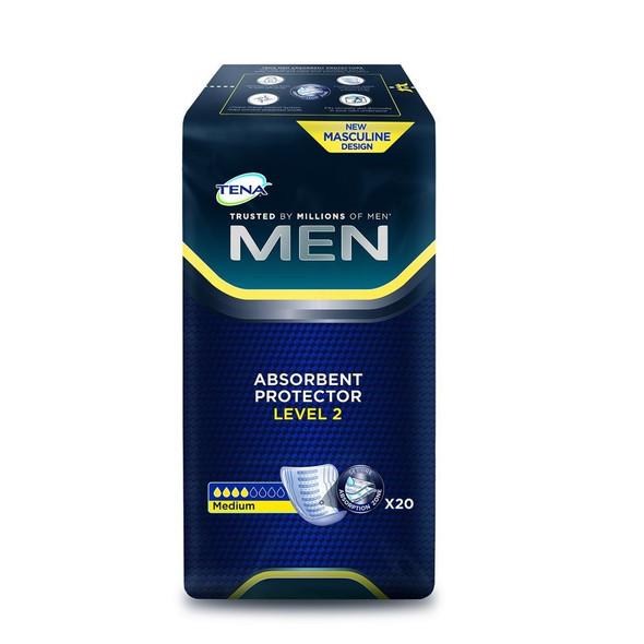 Tena for Men Level 2 20 units