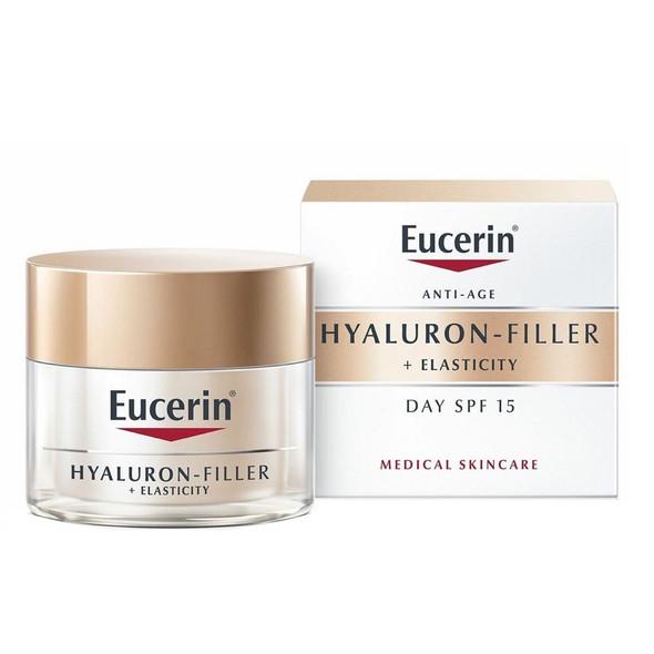 Eucerin Hyaluron Filler Elasticity Day Cream 50ml