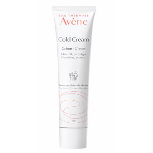 Avène Cold Cream for dry skin 40ml