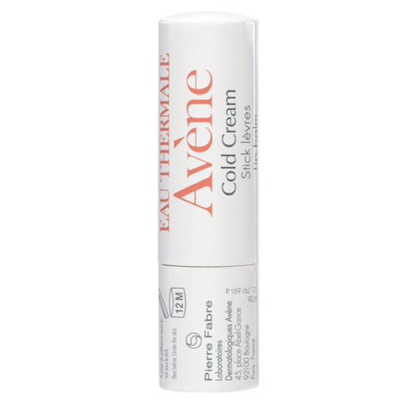 Avène Cold Cream Lip Balm 4,5g