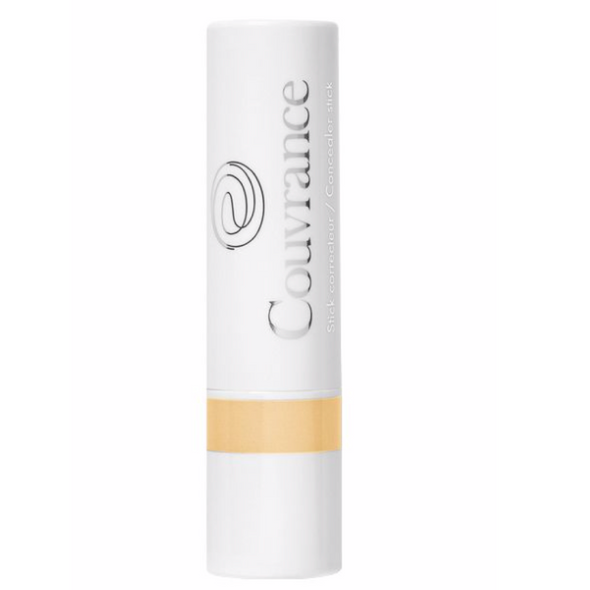 Avène Couvrance Concealer stick Yellow 3.5g