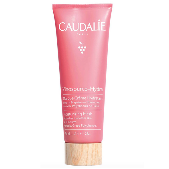 Caudalie Moisturizing Cream Mask 75 ml