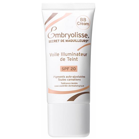 Embryolisse BB Cream SPF20 30 ml