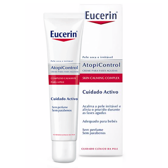 Eucerin AtopiControl Acute Care Cream 40ml