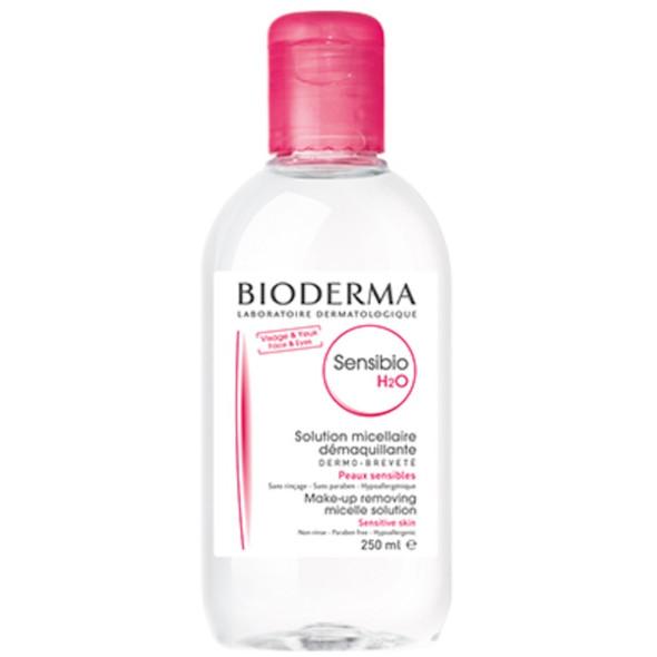Bioderma Sensibio H2O Micellar Water 250ml
