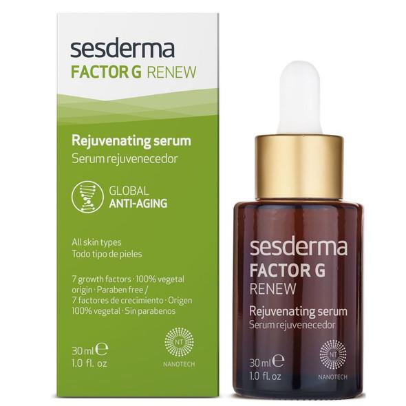 Sesderma Factor G Renew Rejuvenating Serum 30ml
