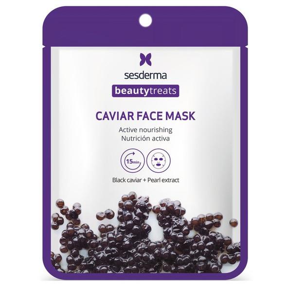 Sesderma Beauty Treats Caviar Face Mask 22ml