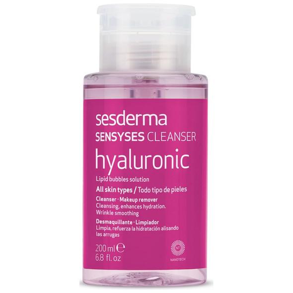 Sesderma Sensyses Cleanser Hyaluronic 200ml