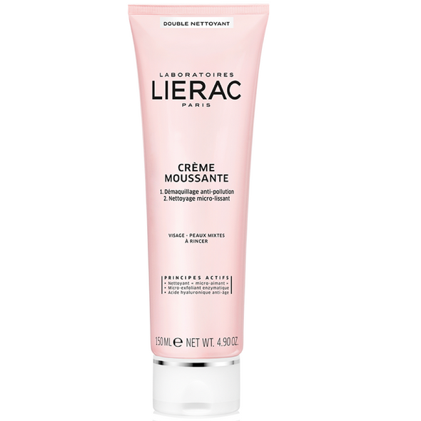 Lierac Cleansing Cream Mousse 150ml