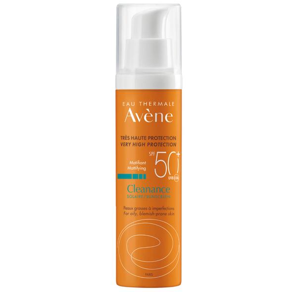 Avène Sun Cleanance Cream SPF50 + 50ml