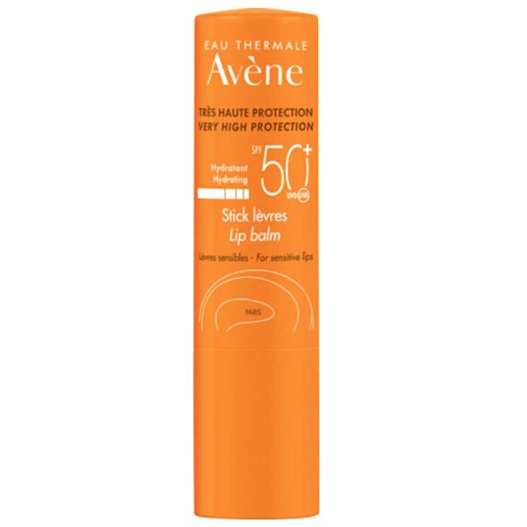 Avène Sun Protective Lip Stick SPF50 + 3g