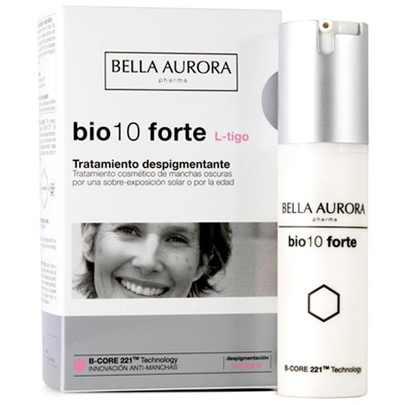 Bella Aurora Bio 10 Strong L-tigo 30ml