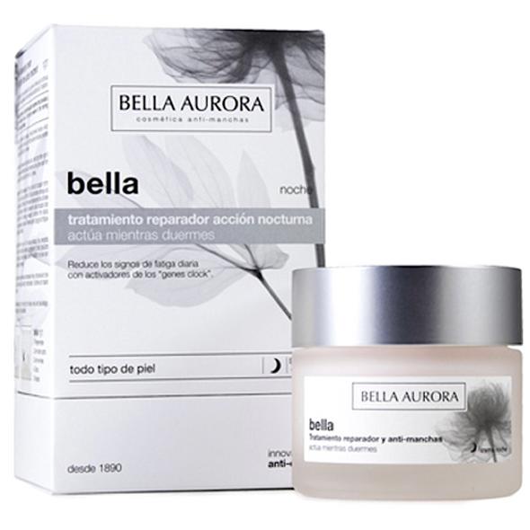 Bella Aurora Bella Repairing Night Cream 50ml