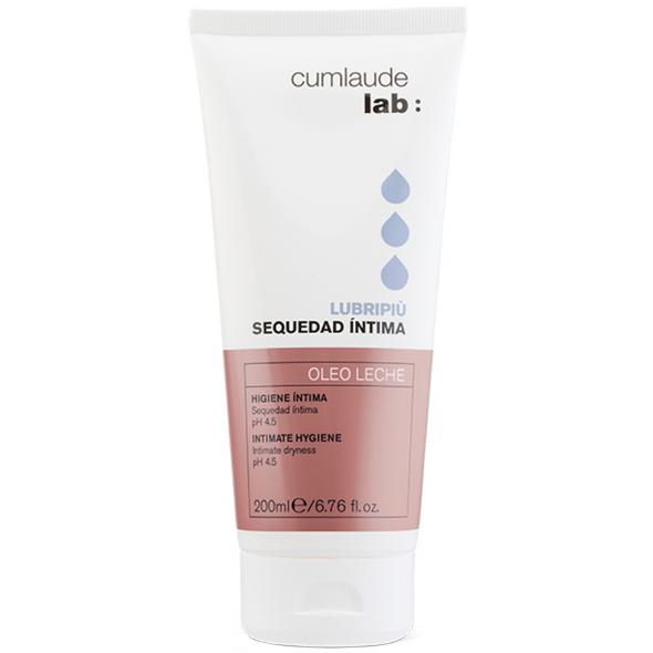 Cumlaude Lab Lubripiú Intimate Hygiene 200ml
