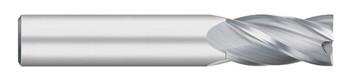 END MILL 23/64 4FL SE, CARB, TC10523