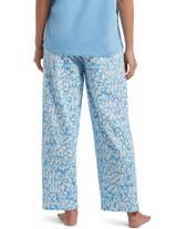 Animal Shadow Pajama Pant Bella Blue