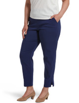 Temp Tech Trouser Leggings Deep Red Large