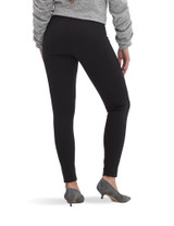 Tummy & Side Control Pique High Rise Leggings