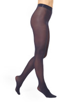 Opaque Tights Cinnamon