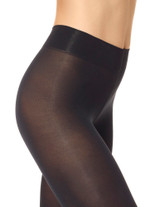 Super Opaque Tights (Non CT) Grey Heather 1