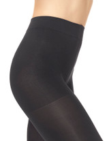 Blackout Tights with Control Top Espresso 1