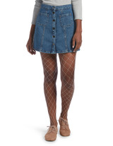 Large Fishnet Tights Chinos Small/Medium