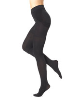 Shaping Opaque Tights Espresso