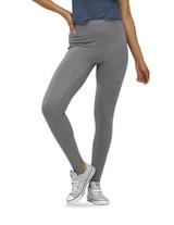 Theracom Laid Back Stirrup Leggings,  infused with CBD Black