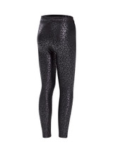 Sleek Effects Girl's High Rise Leggings