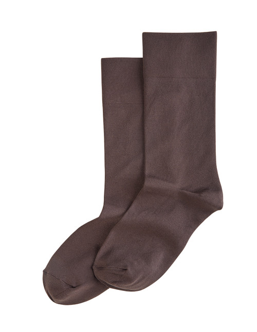 Ultrasmooth Sock Espresso