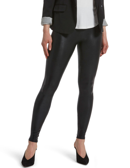Body Gloss Leggings Cobblestone