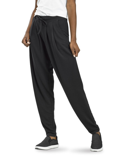 WearEver U R The Curbside Relaxed Fit Jogger Black
