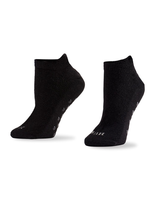 Day Dreamer Tab Back Sock with Grippers
