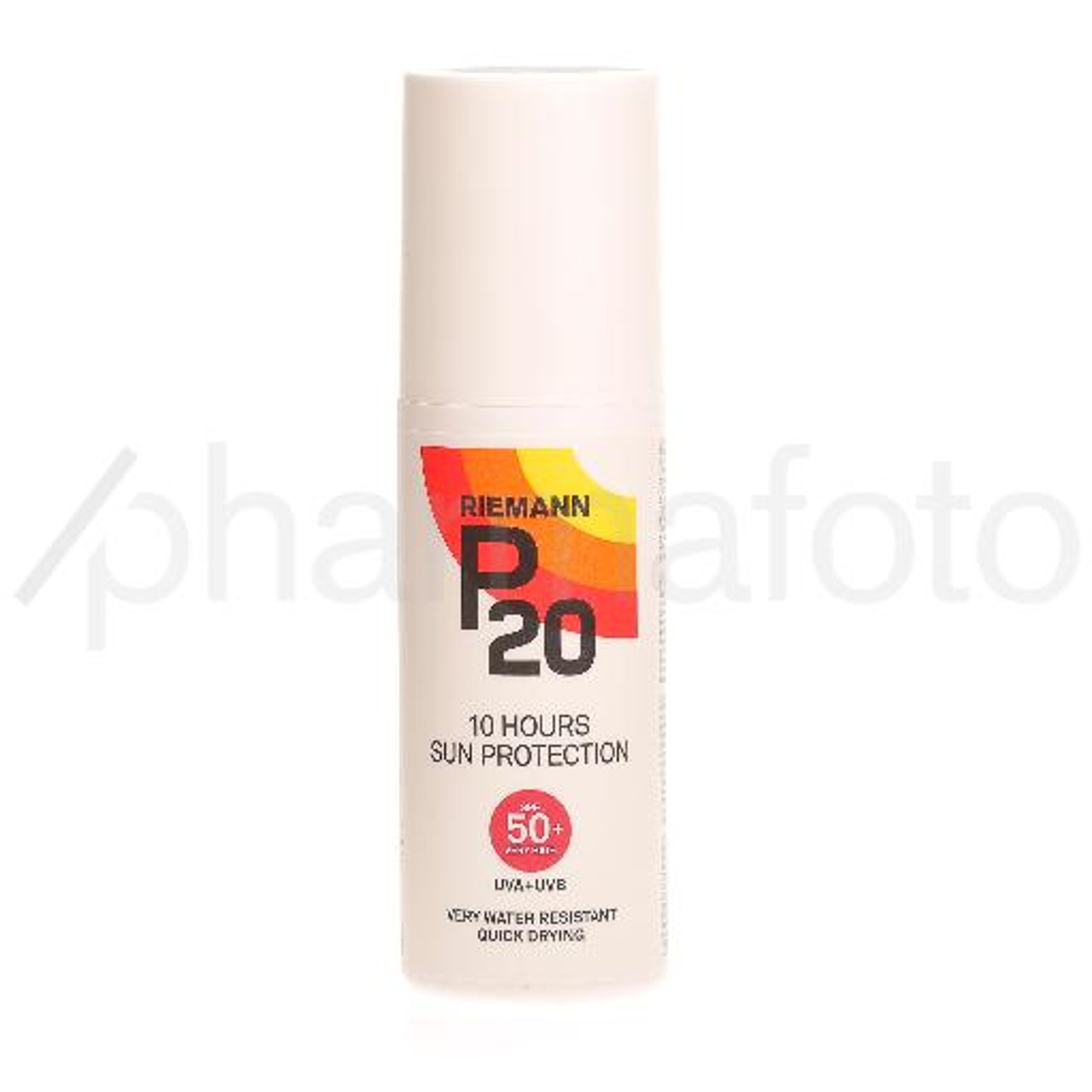 P20 SUN PROTECTION spray SPF 20+ 20 ml   Pharmafoto