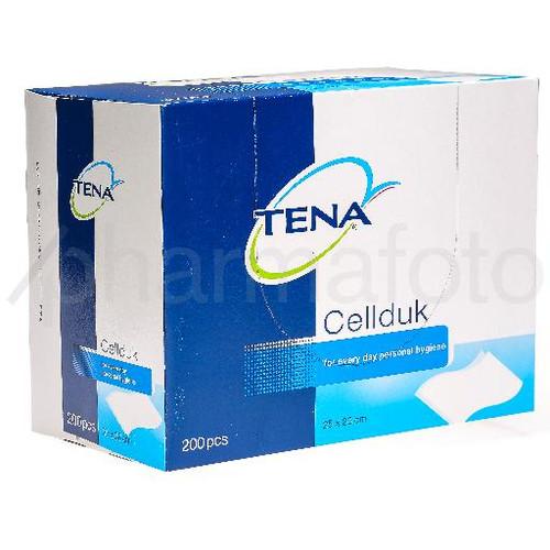 TENA Cellduk 25x26cm 200 pce