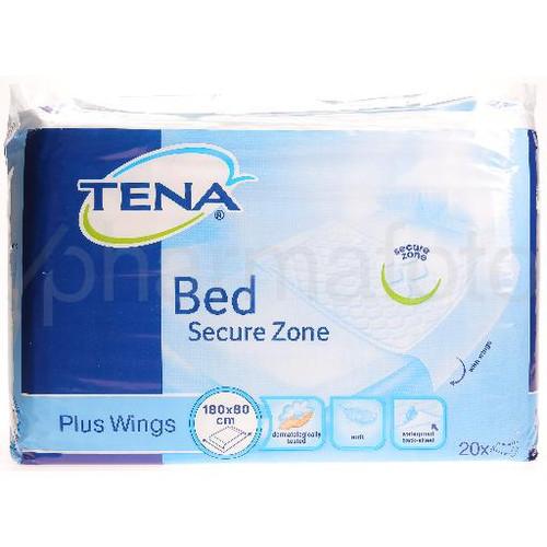 TENA Bed Plus Wings 180x80cm 20 pce