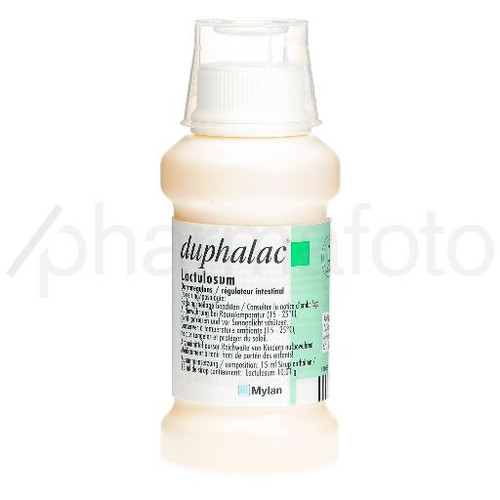 Duphalac sirop fl 200 ml