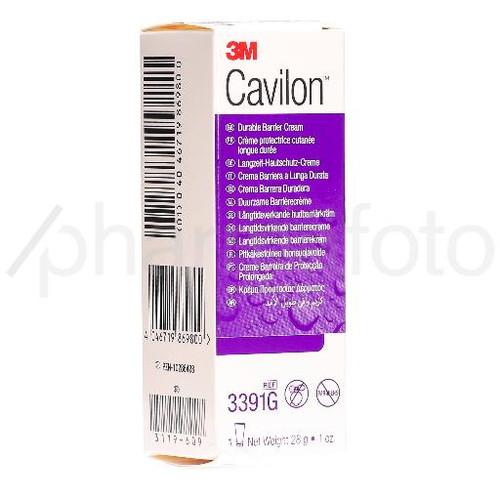 3M CAVILON Durable Barrier Cream improved 28 g