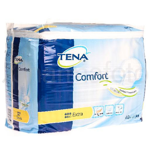 TENA Comfort Extra ConfioAir 40 pce
