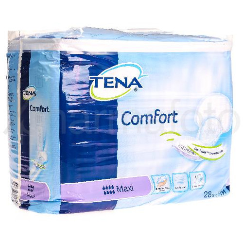 TENA Comfort Maxi ConfioAir 28 pce