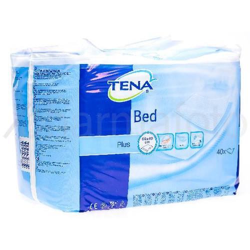 TENA Bed Plus 60x40cm 40 pce
