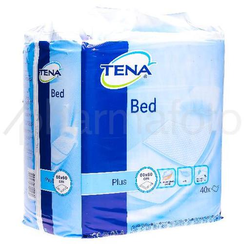 TENA Bed Plus 60x60cm 40 pce