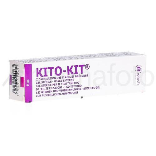 KITO-KIT GEL STRILE GEL 20 GR