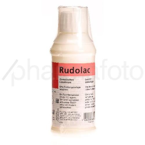 RUDOLAC sirop 200 ml