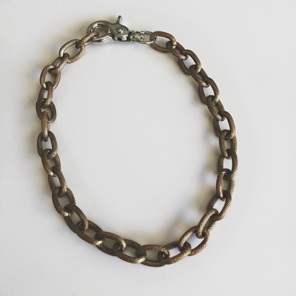 Rolo Chain Choker