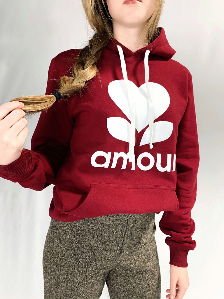 Amour Hoodie