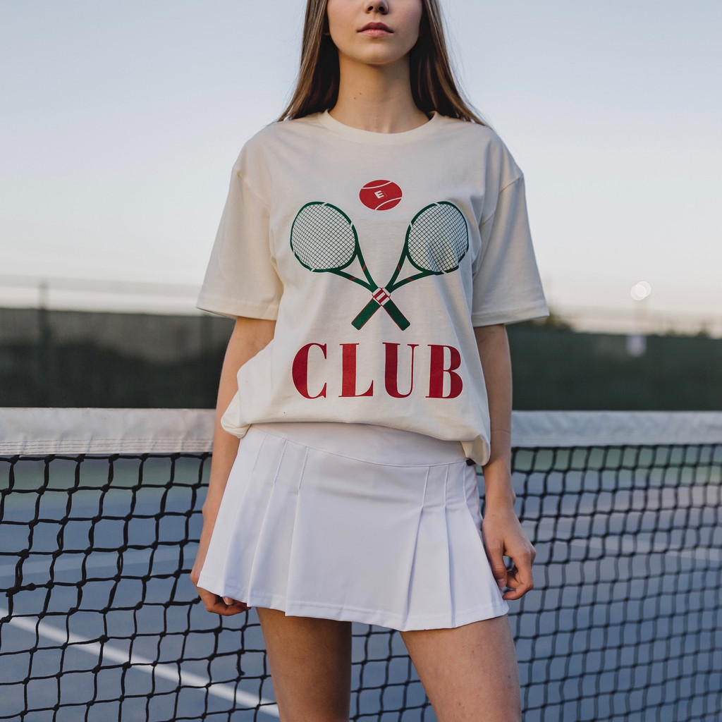CLUB TEE