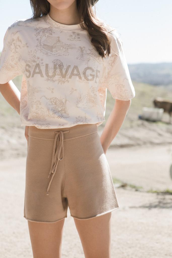 Sauvage - Tee