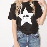 Saint Style Tee