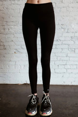 Long and Lean 'Live in'  Leggings